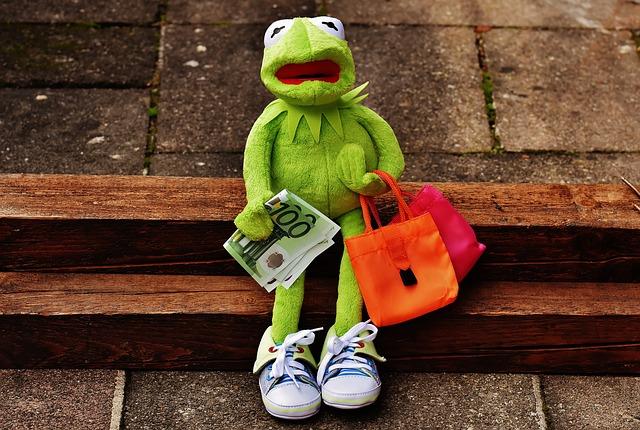 nakupvání