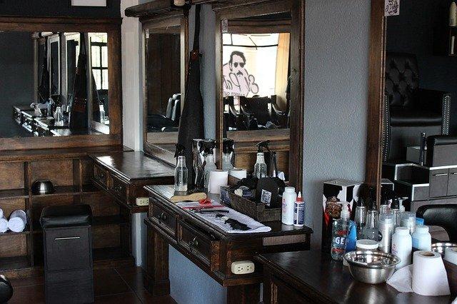 salon pro muže