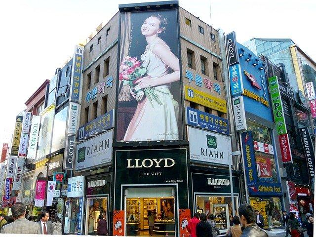 světelné reklamy